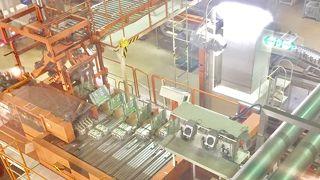 アサヒビール博多工場