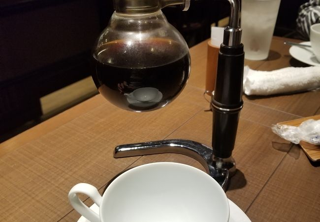 倉式珈琲店 イオンモール北戸田店