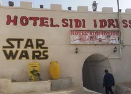 ホテル シディ ドリス