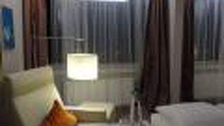 ラディソン ブル ホテル ライプチヒ