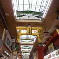 尼崎中央三番街