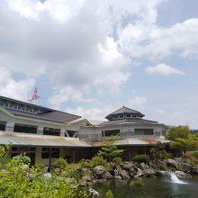 道の駅 阿賀の里(国道49号)