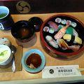 写真:清寿司 総本店