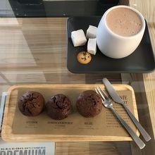 ダンデライオン・チョコレート 伊勢外宮店