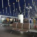 空港のせいなのか、航空会社のせいなのか…