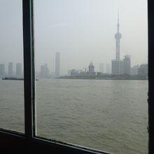 上海市輪渡 東金線
