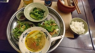美味しいベトナム料理を頂きました