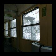 鉄道のLCC FLIX TRAINに乗ってみた