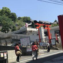 八坂神社 (長崎県)
