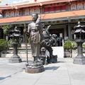 写真:永厳寺 (ヴィンギエム寺)