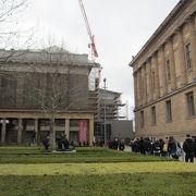 ベルリンで最も行くべき博物館