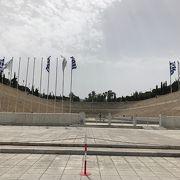 第一回近代オリンピック開催地