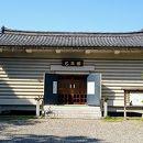 己高閣(鶏足寺収蔵庫)