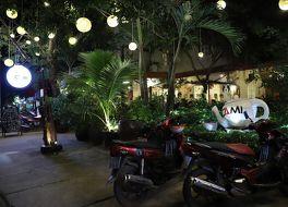カミ レストラン (チャンフンダオ店)