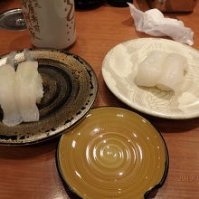 健康寿司海鮮家 CoCoLo東店