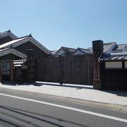 旧二川宿の中央にあります。
