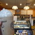 写真: ザ コーヒー ビーン&ティーリーフ (ダイヤモンドヘッド店)