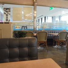 レストラン シャロン 岡山空港店