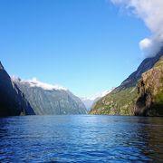 ニュージーランド観光の目玉