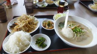 台湾料理 福来順 北広島店