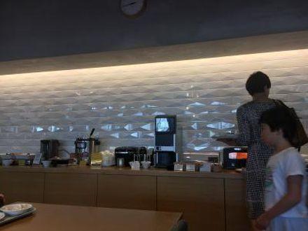 ハタゴイン関西空港 写真