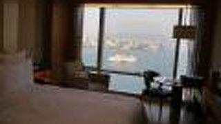 ルネッサンス ホンコン ハーバー ビュー ホテル