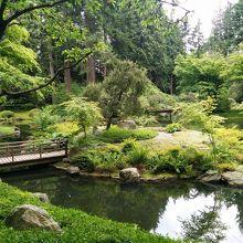 新渡戸記念庭園