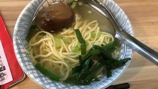 阿國切仔麺