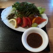 沖縄料理堪能できました!