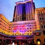 香港を象徴するホテル