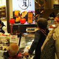 写真:佃浅 松坂屋上野店