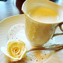 ウインナーコーヒー?