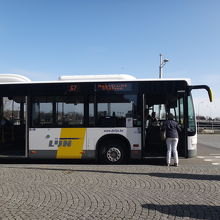 マーストリヒトバス