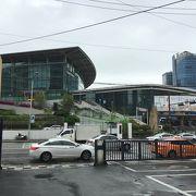 ソウルの基点駅