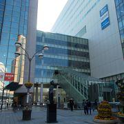 JR浜松駅北口にあります。