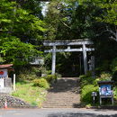 馬場都々古和氣神社