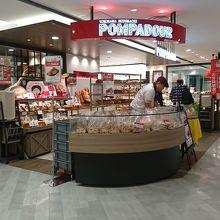ポンパドウル (池袋東武店)