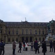 大司教の宮殿として建てられる