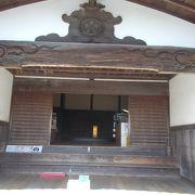 掛川城二の丸にあります。