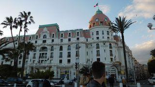 ホテル ネグレスコ