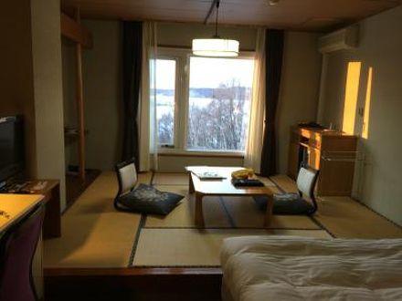 天都の宿 網走観光ホテル 写真