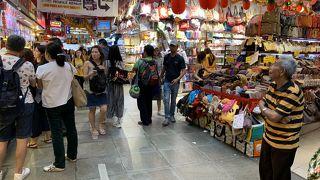 シンガポールでお土産を安く買うならここ
