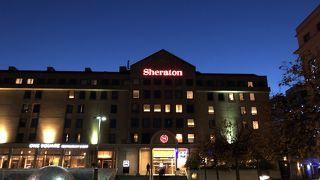 シェラトン グランド ホテル&スパ エジンバラ