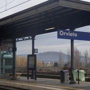 オルヴィエート