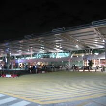 エセイサ国際空港 (EZE)