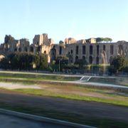 古代ローマの高級住宅地