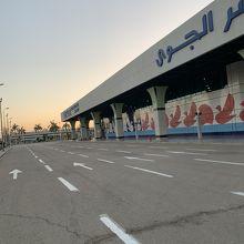 ルクソール国際空港 (LXR)