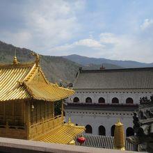 洛陽にある白馬寺と並び、中国でも古い時代に創建された寺院とされています。