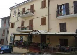 Hotel Picchio 写真