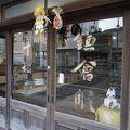 写真:鎌倉彫 寸松堂